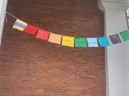 Prayer Flag 1